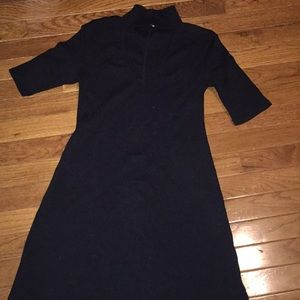 Cutout Black dress!